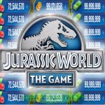 Free Resources Jurassic World The Game