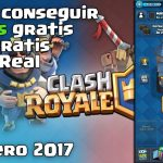 HACK CLASH ROYALE SIN DESCARGAS SIN APLICACIONES 2017 100 REAL
