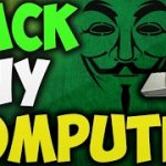 HOW TO HACK OTHER COMPUTERS FROM YOUR COMPUTER Hacking Into a Computer Remotely