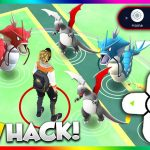 HOW TO HACK POKEMON GO NO JAILBREAK TeleportJoystick Hack Updated (Pokemon Go Hack iOSAndroid)