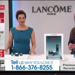 HSN Lancome Paris Beauty 01.13.2017 – 04 AM