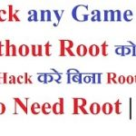 Hack any androidios Games Without root and pc 1000 Working Hindi