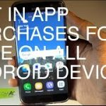 How To Hack Android Games And Get In App Purchases For Free No Root On All Android Devices
