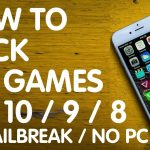 How to Hack All Games iOS 10 Free No Jailbreak No PC 2017