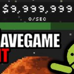 How to edit hack Savegames on Android (Tutorial) Mobile Game Hack