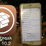 Jailbreak ios 10.2 New proxy