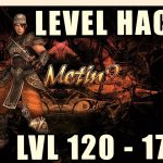 ★LEVEL HACK★ – LVL 120 bis 170 in 10 Min – ★TAKANIA2★