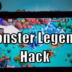 Monster Legends Hack – How To Hack Monster Legends