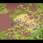OMG 100000 GIFTS FROM SANTA Clash Of Clans Free Gifts From Santa Claus