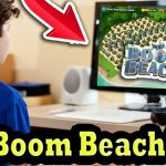 Playing Boom Beach on PC