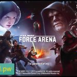 Star Wars Force Arena Hack – Get Free Star Wars: Force Arena Crystals and Credits