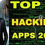 TOP 5 BEST HACKING APPS FOR ANDROID 2017 (without root PC )