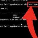 hack computer password with command prompt