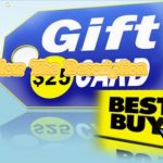 Best Buy 200 Gift Card Glitch for 15 -2017