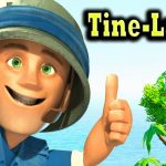 CLEARING MAP TIME-LAPSE Boom Beach