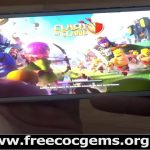 Clash Of Clans Free Gems – Clash Of Clans Hack (IOS And Android)