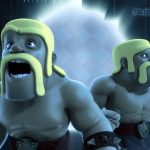 Clash Royale – Welcome to the Arena Battle Ram (Animation)
