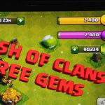 Clash of Clans Hack – Hack Clash of Clans Free Gems – Clash of Clans Gems Hack