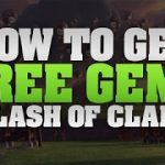 Clash of Clans – How to Get FREE Unlimited Gems No SurveyNo Hacks (January 2017)