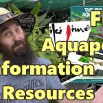 FREE Aquaponic Information Resources – Great for Beginners