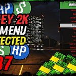 GTA V PC Online 1.37 Internal Mod Menu w Money Hack (Free Download)