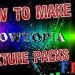 Growtopia How To do Texture Pack