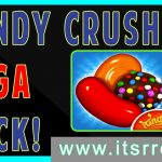 Hack Candy Crush Saga Unlimited Gold Bar Mac IOS Android Itsrrex