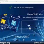 How to get free psn codes? Free PSN Codes Giveaway – PSN Gift Card Codes