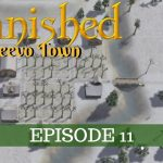 Lets Play Banished Cheevo Town Ep 11 – Tool Famine ⚒