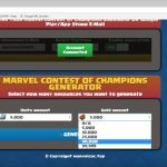Marvel Contest of Champion Unlimited Resources Hack – 2017 W PROOF