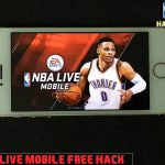 NBA Live Mobile – hack free coins and cash (IOSAndroid) – how to get free cash 99,999NEW VERSION