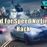Need For Speed No Limits Hack – NFS No limits Hack