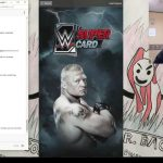 RD Randy Orton Finale , QA, Special Sunday WWE Supercard (Was Live, Isnt Now)