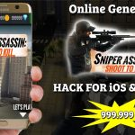 Sniper 3D Assassin Hack – Online Cheat Tool Unlimited Coins And Diamonds