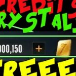 Star Wars Force Arena Hack Unlimited Credits Crystals v1.0 2017