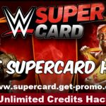 WWE SuperCard Hack 2017 (Unlimited Credit Cheats)