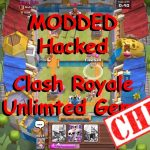 clash royale hack with computer – clash royale hack download link