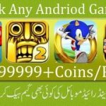 get any android game mod apk
