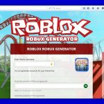 roblox hack on computer – free robux cheats