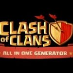 2017 Get FREE Clash of Clans Gems Gold Generator