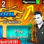 8 ball pool hack 2017-NO ROOT-ANDROIDIOS-1000 working-live hack