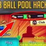 8 ball pool hack 2017 – get 99,999 cash instantly (NEW)