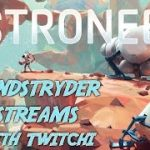 Astroneer with Twitchi – New Start on Twitchis Box