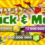 Clash Of Clans Hack free Gems 2017 for Android Ios (Updated latest)