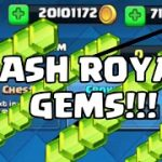 Clash Royale Gems Hack – Free Gems Hack All Devices Clash royale 2017