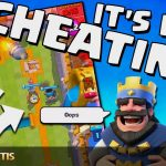Clash Royale hack pc bluestacks