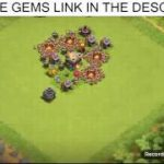 Clash of clans hack private server(apk download) and (link in the description)