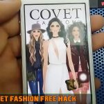 Covet Fashion game hack no survey – Covet Fashion cheats without computer