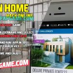 Design Home Hack Android iOS – How to Hack Diamonds Design Home