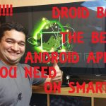Droid Buddy APK INSTALLER, THE BEST ANDROID APP OF 2017 (ANDROID SMART BOX SETUP )